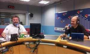 18º DÍA 'EMPLEO EN RED' SECCIÓN DEL PROGRAMA ESCÚCHATE EN ARAGÓN RADIO PARA AYUDAR EN LA BÚSQUEDA DE TRABAJO