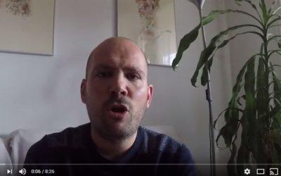 VÍDEO EXPLICANDO LA CAPACIDAD DE DELEGACIÓN EN LAS EMPRESAS