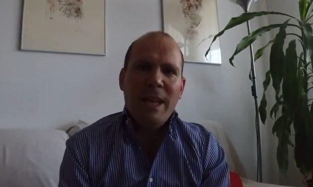 VÍDEO EXPLICANDO PAUTAS A TENER EN CUENTA EN EL CURRÍCULUM (SEGUNDA PARTE)