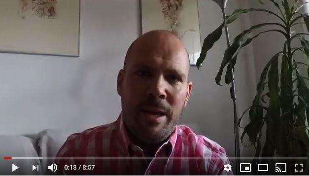 VÍDEO HABLANDO SOBRE LAS REUNIONES DE TRABAJO