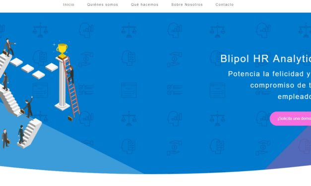 ENTREVISTA A BLIPOL HR ANALYTICS